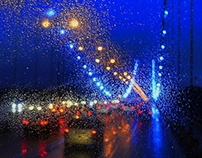 ışıklı yol/light the way