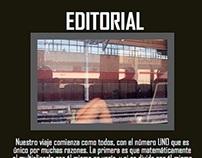 LEDA Magazine