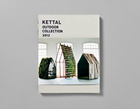 Kettal Outdoor Collection 2012 catalogue