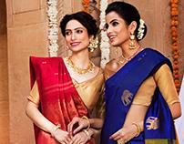 Nalli Sarees - Advertising Campaign