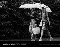 Public Garden - Chanel