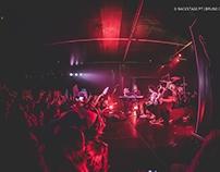 ÁTOA - Hard Club - 6 de Outubro