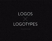 LOGOS X LOGOTYPES
