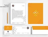 Arkan Naghsh Corporate ID