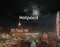 Hotpoint Teddy