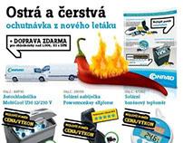 Newsletter Conrad.cz 2012|06|10
