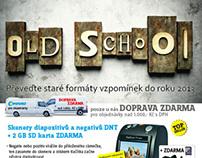 Newsletter Conrad.cz