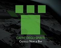 Caffè Degli Spiriti - Website