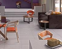 Interior Design House