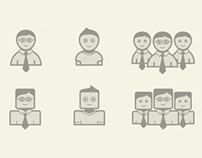 Illustrations for Young Pixel