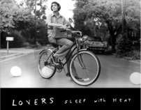 "Lovers ""Sleep with Heat"""