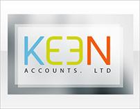 Keen Account