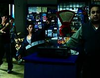 Campaña Prevención de Drogas 2011 -  Gobierno de Chile.