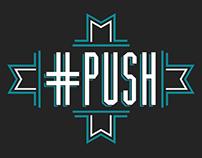 #PUSH