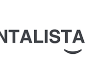Logo design_Dentalista
