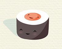 Sushi Love !