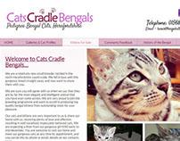 Cats Cradle Bengals