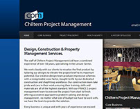 Chiltern Project Management