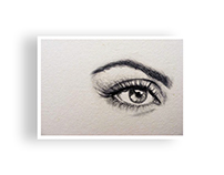 Pencil-Sketch