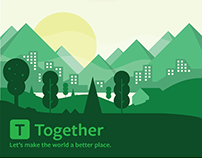 Together - a Social Impact Community