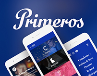 Primeros condoms website proposal
