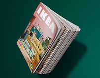 IKEA Product catalogue 2018