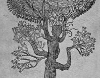 The tree / L'arbre