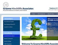 Graeme Hinchcliffe Associates