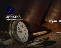 Jenkins Antique Restoration