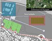 Progetto campo - Rugby Lodi