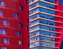 HOTEL PORTA FIRA #barcelona