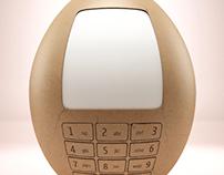 Campaña Robo de celulares - Gobierno de Chile.