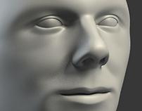 HEAD MODELING