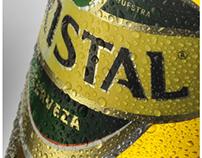 Campaña de Radio Cerveza Cristal - C.H.I Mundial
