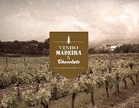Evento Vinho Madeira & Chocolate