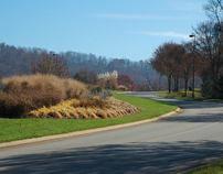 North Carolina Arboretum, Asheville, NC