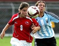 Comercial Entel - Mundial Femenino de Fútbol