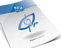 Dp Eye Adv Folder Cover