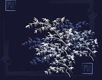 Decolution Blue's Harmony-Wallpaper