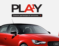 Audi A1 admired _ gioco online