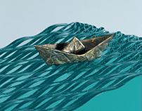 Folded Voyage