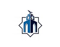 AAUJ Logo | شعار الجامعة العربية الأمريكية