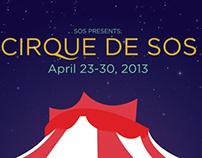 Cirque de SOS