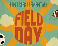 Volunteer UCF Field Day
