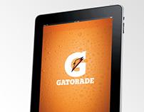 G Gatorade - GSSI