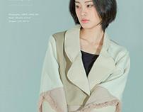 2016 Fashion Design Project
