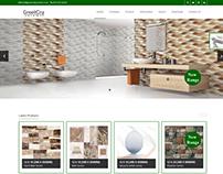 Granicer Ceramica Indiana Vitrified tiles exporter