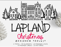 Christmas Lapland Design Toolkit