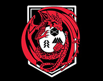 Space Red Dragons - Destiny Game Clan