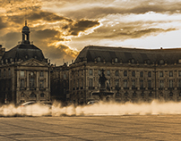 Un soir à Bordeaux n°2